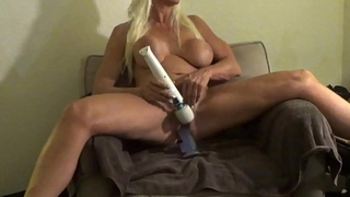 Wild ORGASM Straddling BIG BLUE DILDO TO LOUD LONG ORGASM WOW JUST WOW POWERFUL EARTH SHAKING ORGASM STRADDLING HUGE DILDO WITH HITACHI ROCKING BLONDE BANDITT TO UNBELIEVABLE POWERFUL ORGASM cum see me @manyvids.com search blonde banditt