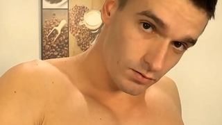 Jonas shoves it in hard &amp_ begins pounding Tommy'_s hole
