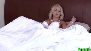 Caught Hot Mom Masturbating: Full Vids FamilyStroke.net