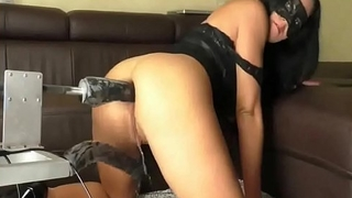 Double Anal Fucking And Double Squirt