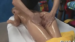 Baby gives a head and gets her soaked pussy licked