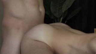 Brandon Moore with Chris Blades at Raw Obsession, at a loss for words ass and ass fuck - Bromo