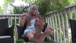 Foot Perv Jerks Off TRAILER
