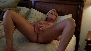 Fingers, Toys, Pussy &amp_ Ass Homemade Video