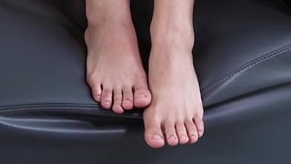 LoveHerFeet - Oops I Fucked My Sister'_s Steady old-fashioned